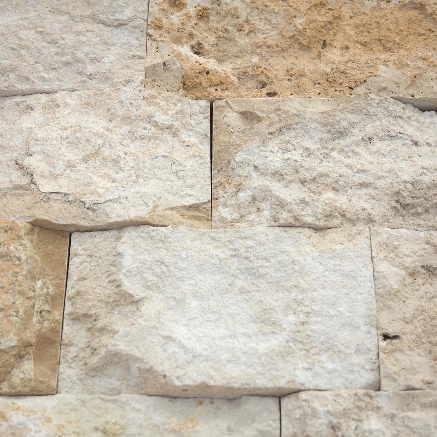 Pyranese Travertine Wall Cladding Limestone