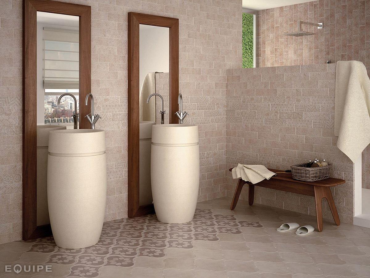 Arabesque Tile Ideas for Floor Wall and Backsplash Ceramic