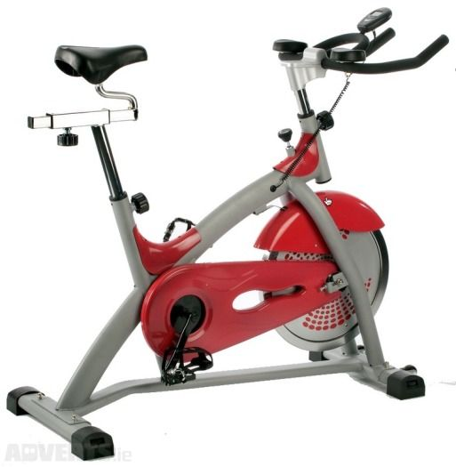 V Fit Aerobic Training Cycle Exercise Bike Http Www Adverts Ie Exercise Bikes V Fit Aerobic Traini Best Exercise Bike Biking Workout Exercise Bike For Sale