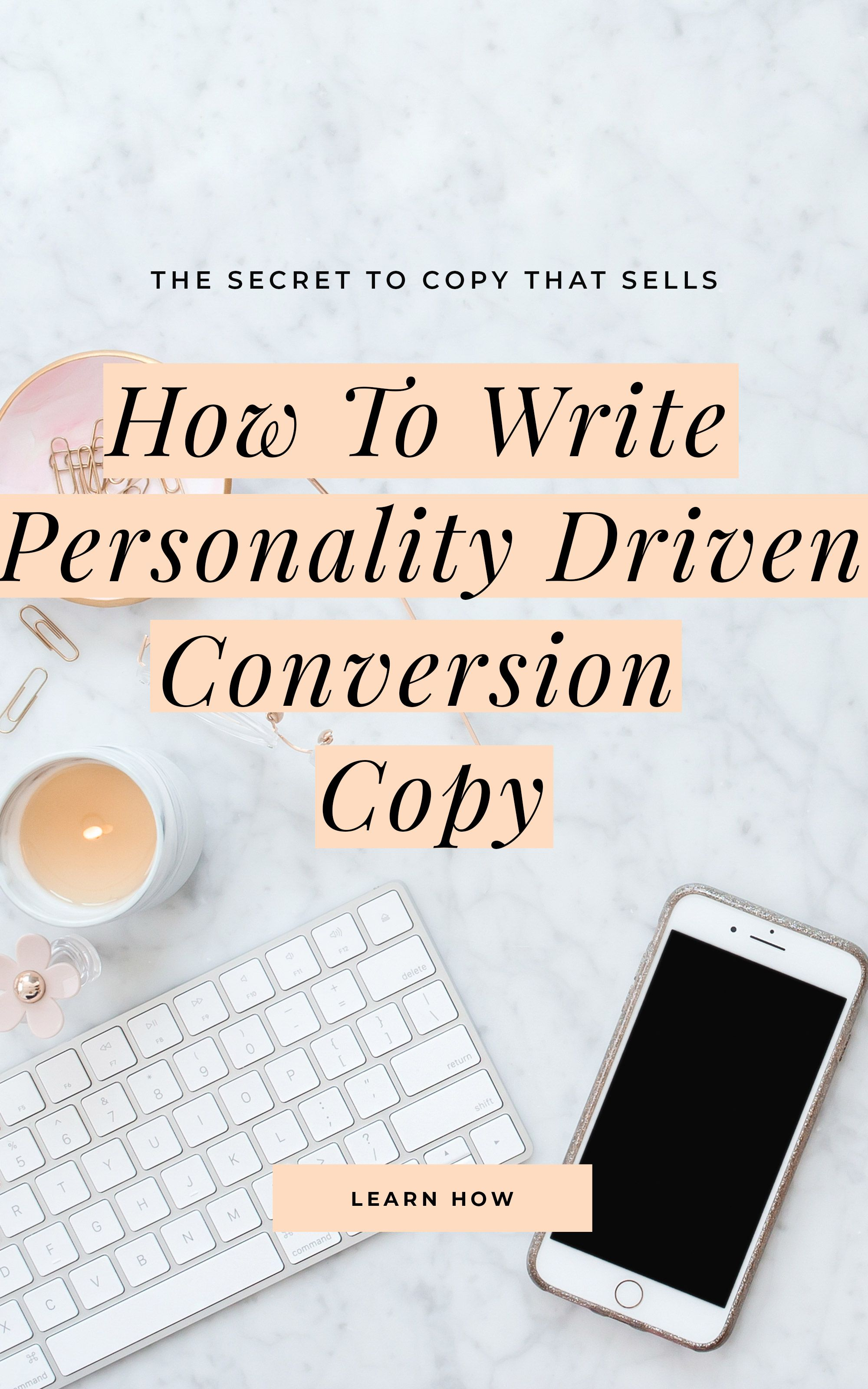 Zafira Rajan shares how to write personality driven copy, and why it matters on The Power in Purpose Podcast. #businesspodcast #copywritingtips #copywriting