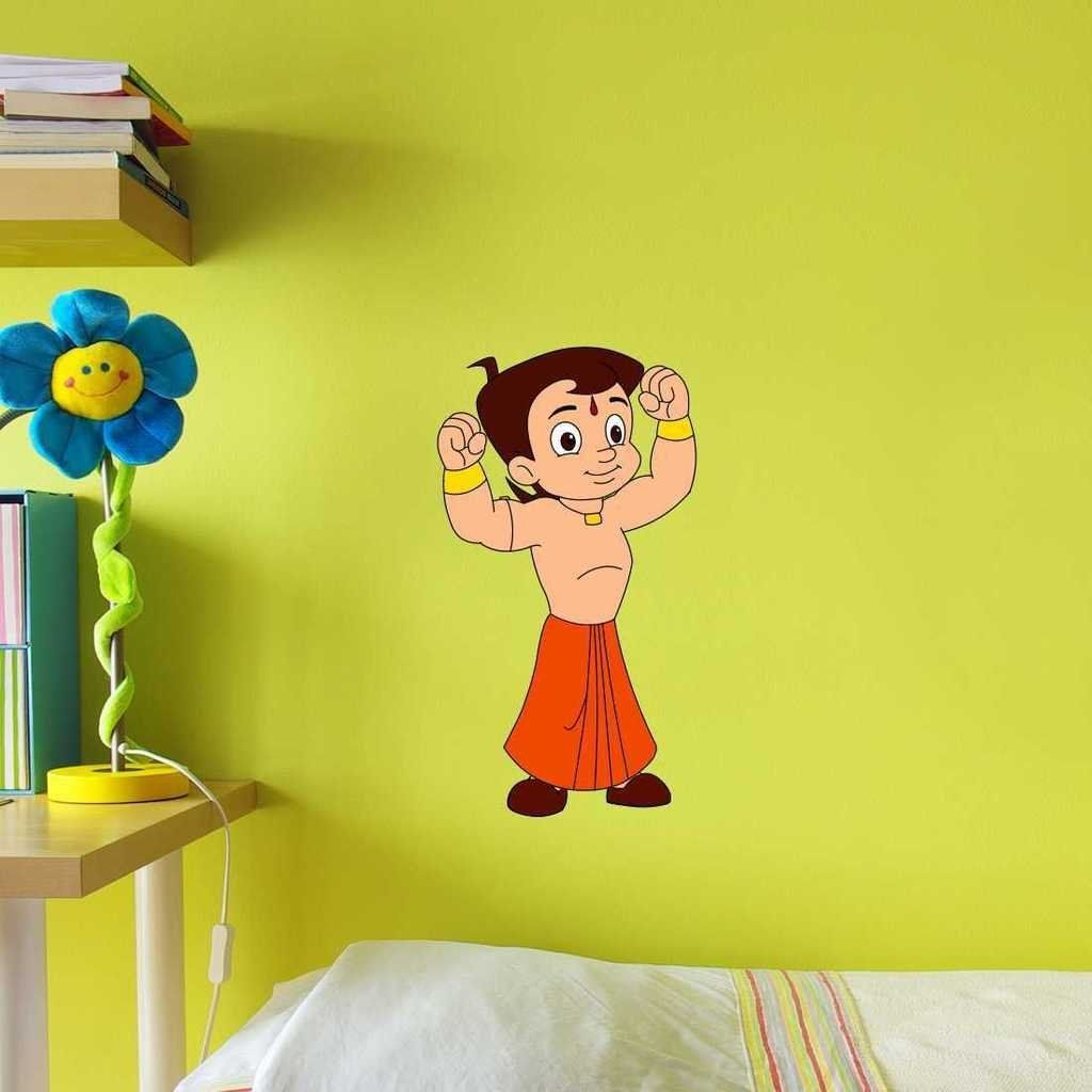 Asian Paints Nilaya Chhota Bheem And Friends Asian Paints