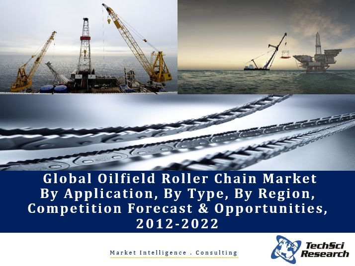 Global Oilfield Roller Chain Market By Application (Hoisting