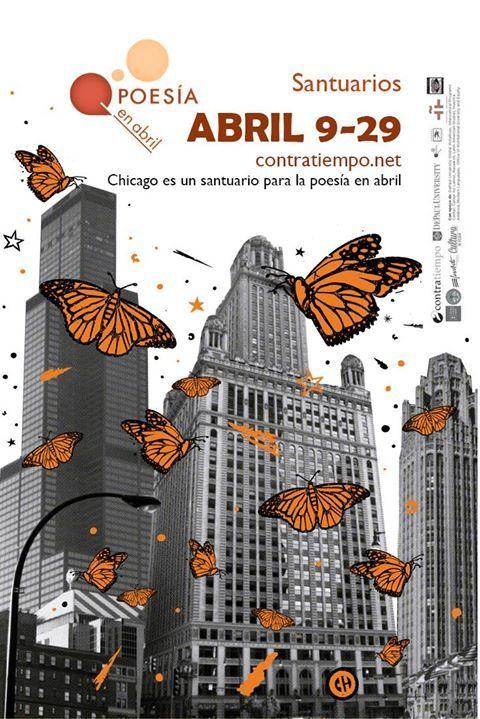 Poesía en Abril: Grand Finale Week! » Gozamos