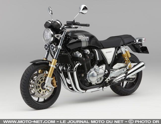 roadster honda cb1100 ex et cb1100 rs premi res informations moto pinterest motos. Black Bedroom Furniture Sets. Home Design Ideas