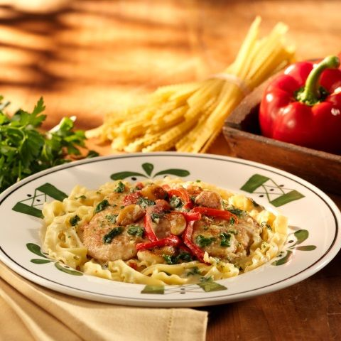 Free Entree For Military At Olive Garden On 11 11 Http Getfreesampleswithoutsurveys Com Free Entree For M Tuscan Garlic Chicken Pasta Dishes Chicken Dishes