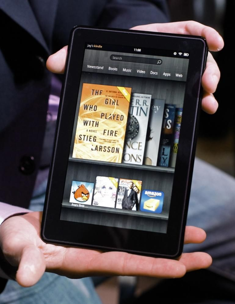 HowTo Install Google Android Apps On Your Kindle Fire