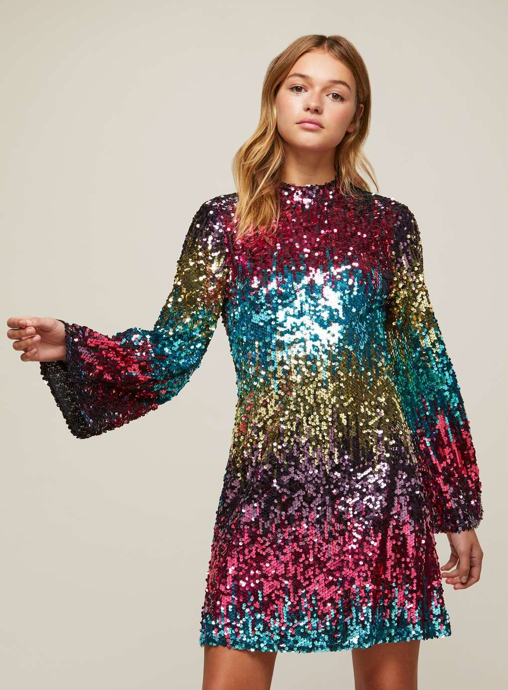 Christmas Party Dresses 2019 Uk.Pin By Miss Selfridge On Glittergirls In 2019 Party