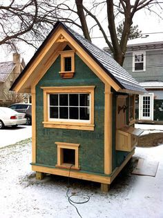Smucker S Chicken Coops Google Search
