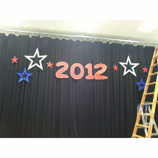 Kindergarten graduation decorations may classroom pinterest kindergarten graduation - Kindergarten graduation decorations ...