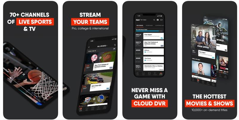 Best App To Watch Live Stream App Streaming Live Streaming App