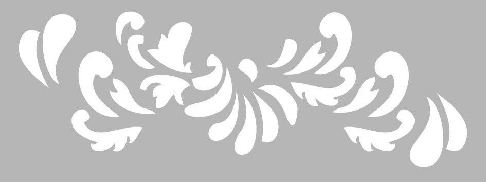 Beau Pochoirs Gratuits A Imprimer Fleurs