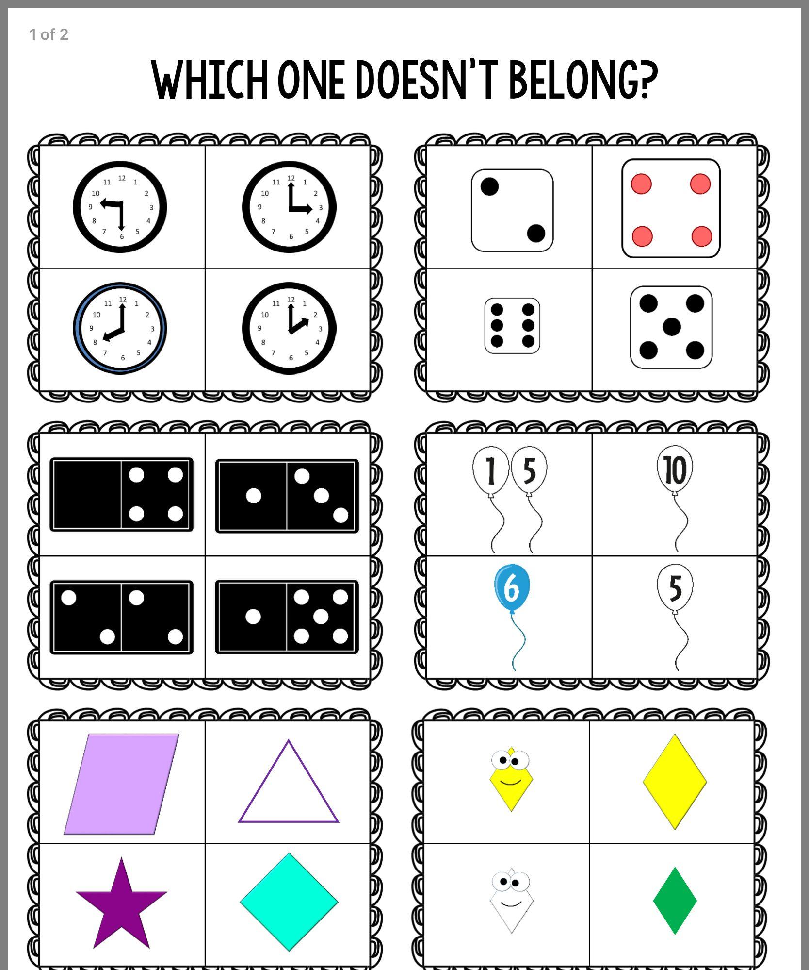 Pin By Ramona Vazquez On Math