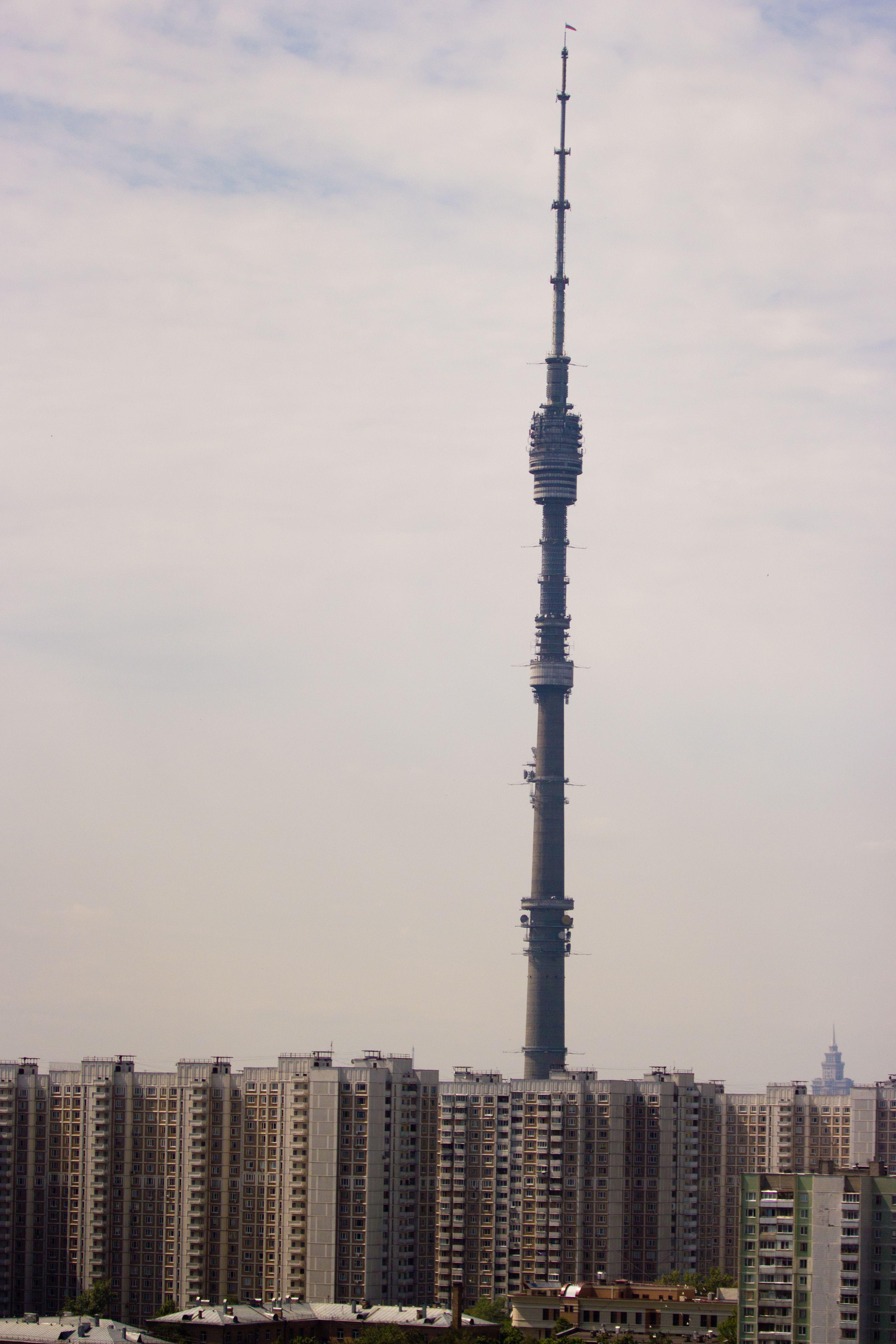 Rus kulesi