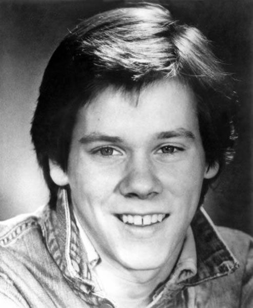 Kevin Bacon Played Todd Adamson On The Soap Search For Tomorrow