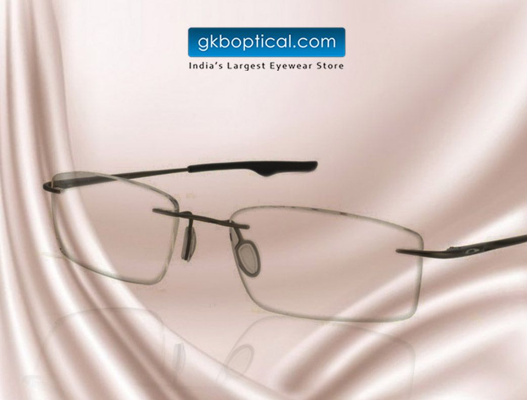 e05c61593268 Shop Oakley frames India at GKB Opticals and avail the best Oakley glasses  frames. Buy Oakley eyeglasses online India The best collection of Oakley ...