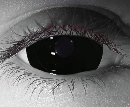 Mini Sclera Halloween Contacts Halloween Contact Lenses Creepy Eyes