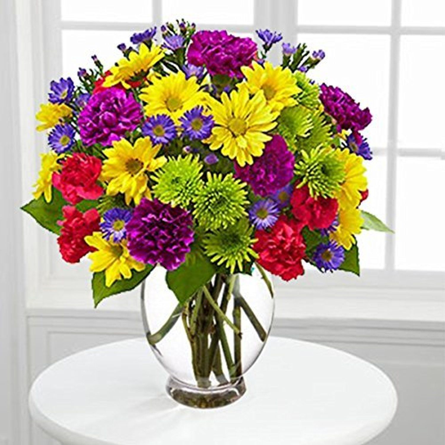 Birthday Bouquet by Send Gifts Awesome products
