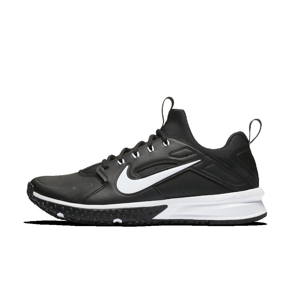 258303efab Nike Alpha Huarache Turf Men's Baseball Shoe Size 12.5 (Black ...
