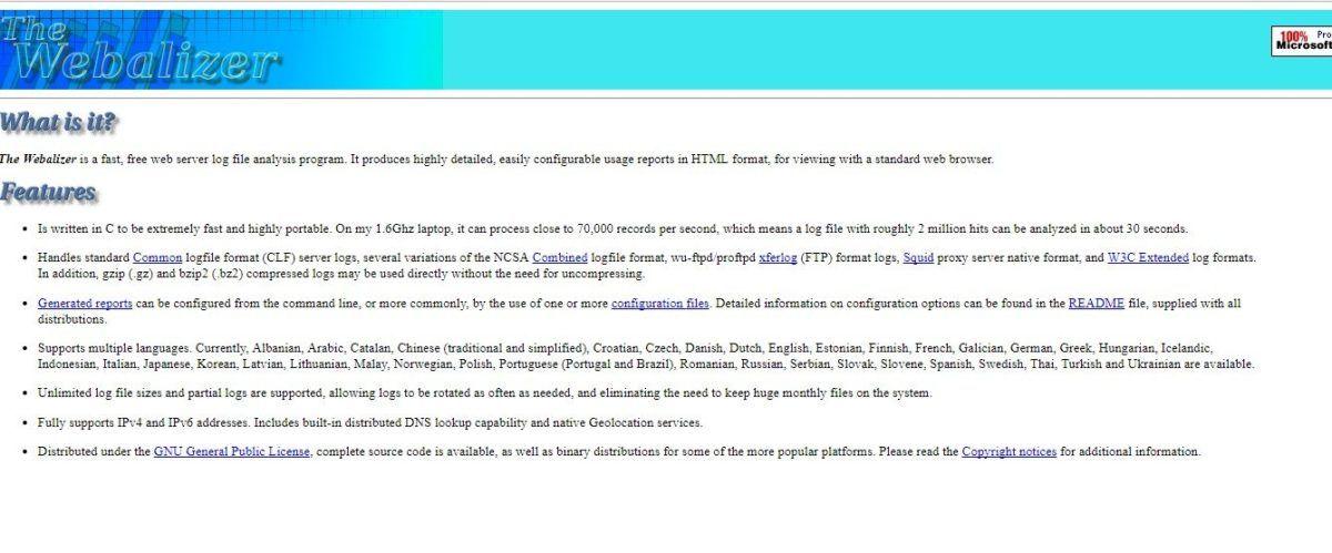 01b3de7098806439c78ea3090a816f9d - Web Server Log File Analysis