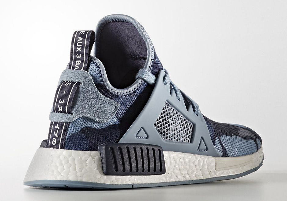 wholesale dealer 8a372 5ba8d Adidas NMD XR1