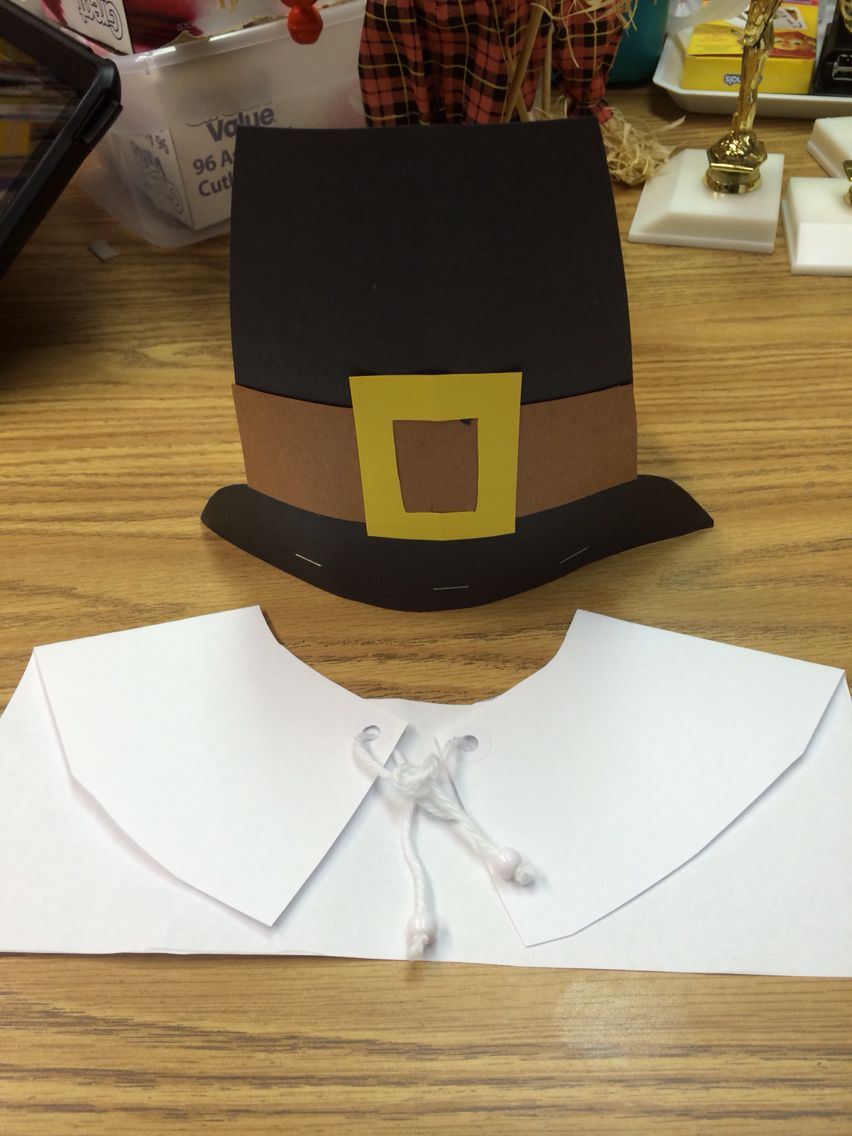 Thanksgiving craft \
