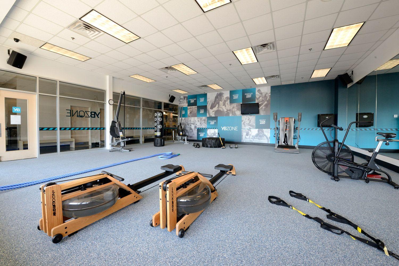 Summit Flooring Gym Design No Equipment Workout Gorgeous Flooring