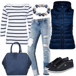 Photo of PreparingForWeekend Outfit – Fritidsantrekk på FrauenOutfits.de