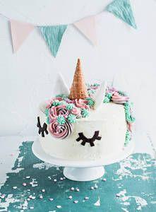 Yksisarviskakku |K-Ruoka #täytekakku #unicorncake