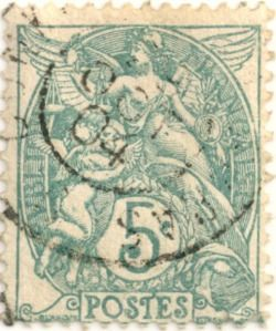 Periwinkle Rare Stamps Stamp Old Stamps