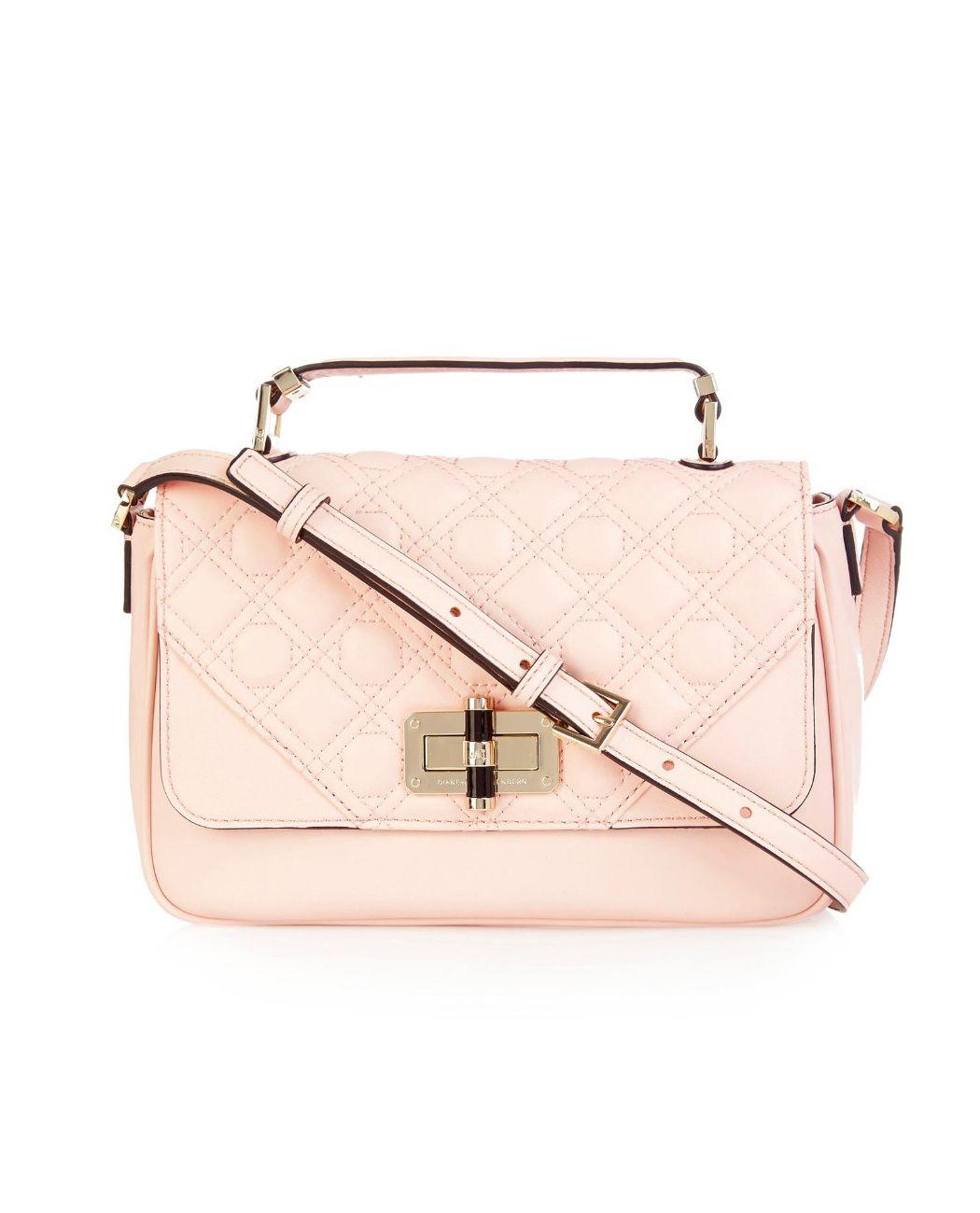 light designer purse - Pink & Purple Saint Laurent UPUQo