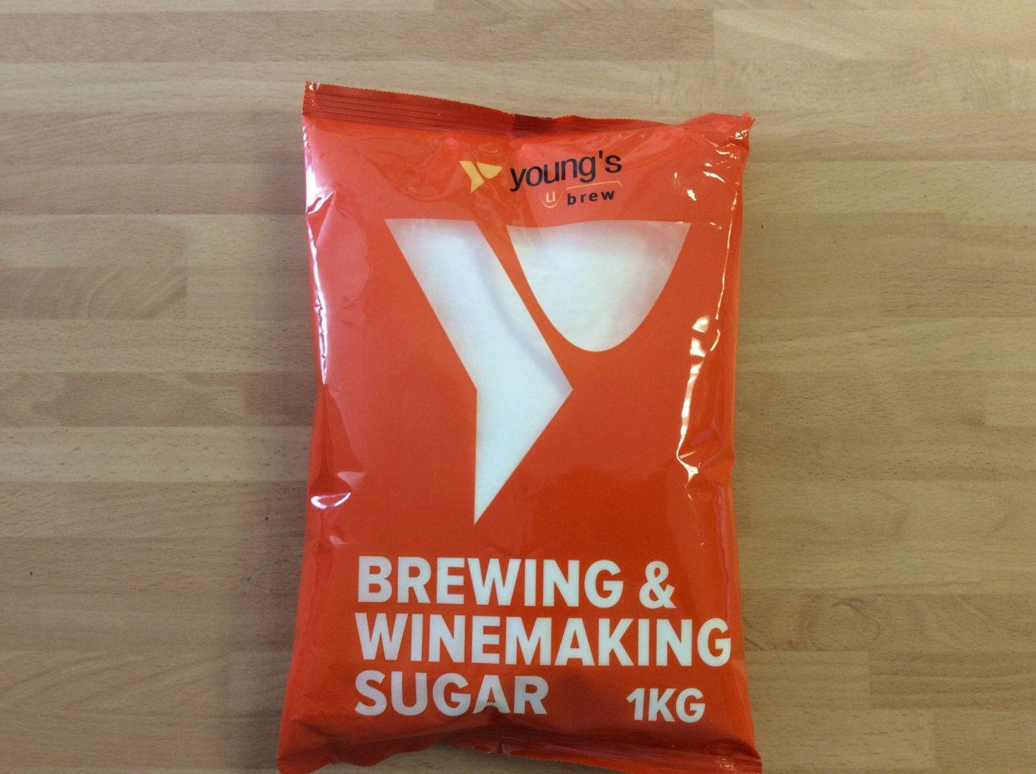 Brewing And Winemaking Sugar 1 Kg Bag Beer Making Home Brewing How To Make Beer Wine Yeast Winemaking