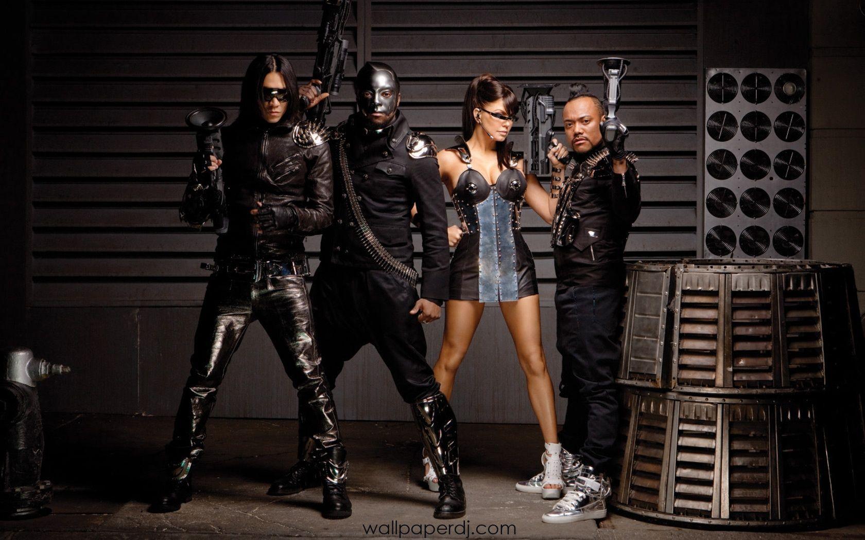 1680x1050 Black Eyed Peas Album Photo Shoot Wallpaper Music And Dance Wallpapers Black Eyed Peas Albums Black Eyed Peas Fergie