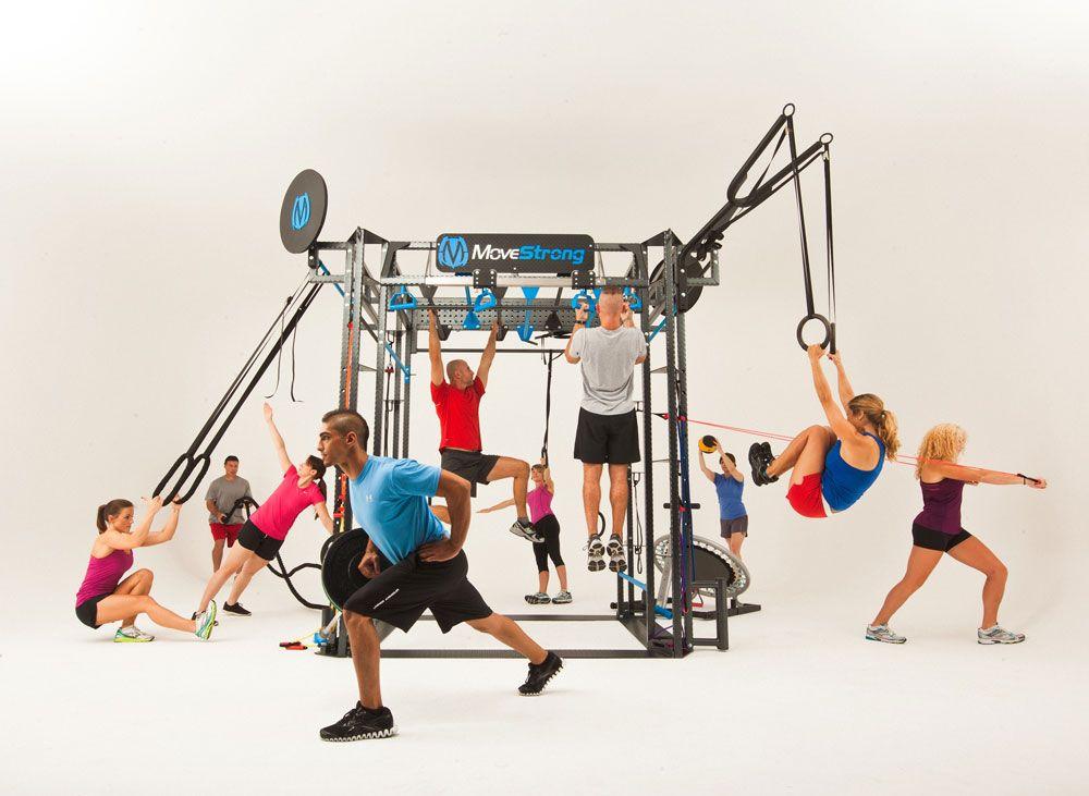 Программа Функционального Тренинга Для Похудения.