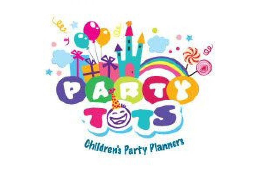 Party Tots Kids Birthday Party Planners Harrow Netmums