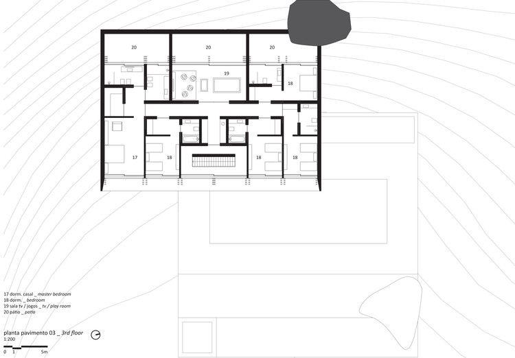 Casa Paraty  / Studio MK27 | ArchDaily Brasil