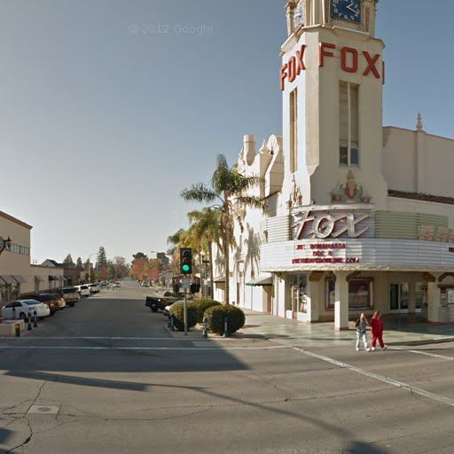 Theater Architecture: S. Charles Lee, Fox Theater