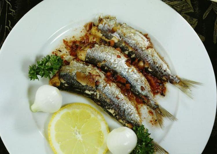 Conserve de sardines l 39 huile recette recettes cuisiner sardines l huile rillettes - Conserve de sardines maison ...