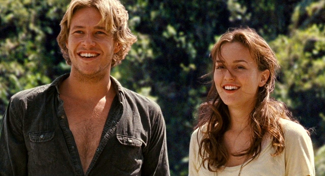 Monte Carlo Leighton Meester And Luke Bracey As Meg And Riley Lovely