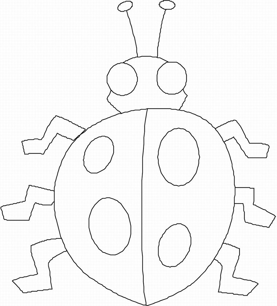 worksheet Bug Worksheets For Kindergarten kindergarten worksheets preschool printables for kids 38 free coloring pages