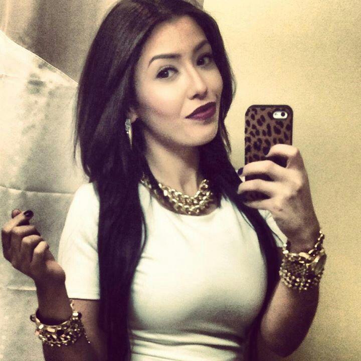 Rima from bad girls