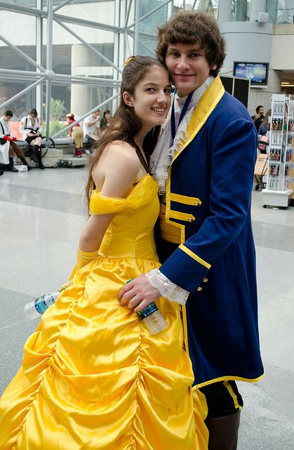 Image result for beauty and the beast cosplay