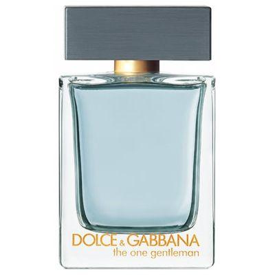 El concepto de seducción va unido Dolce & Gabbana, The One