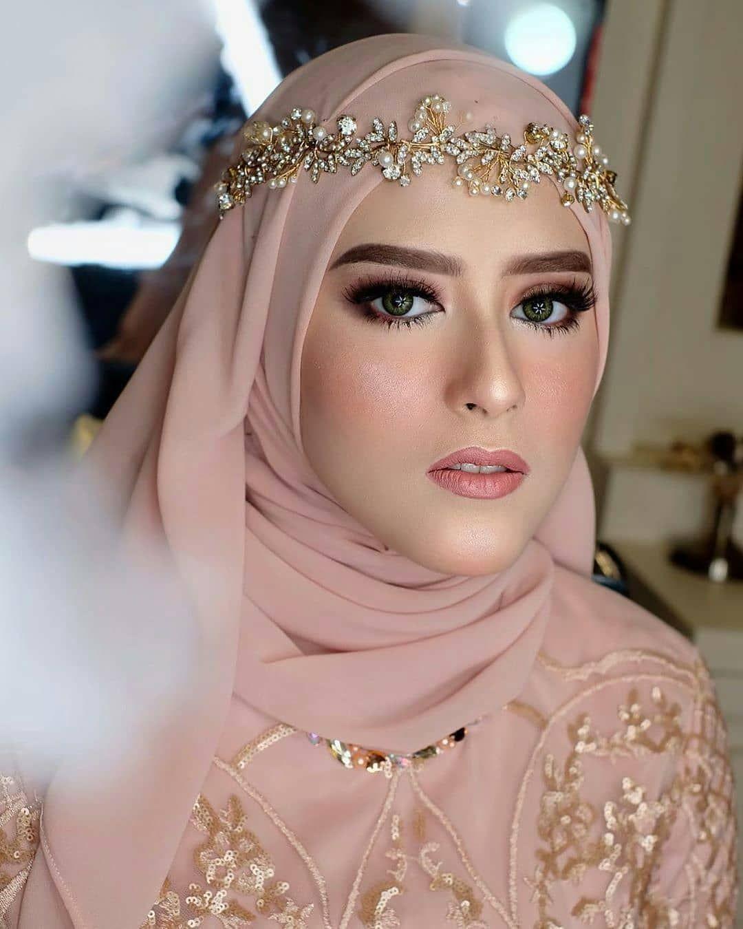 Gorgeous Makeup By Inayahamudy Pengantin Wanita Pernikahan