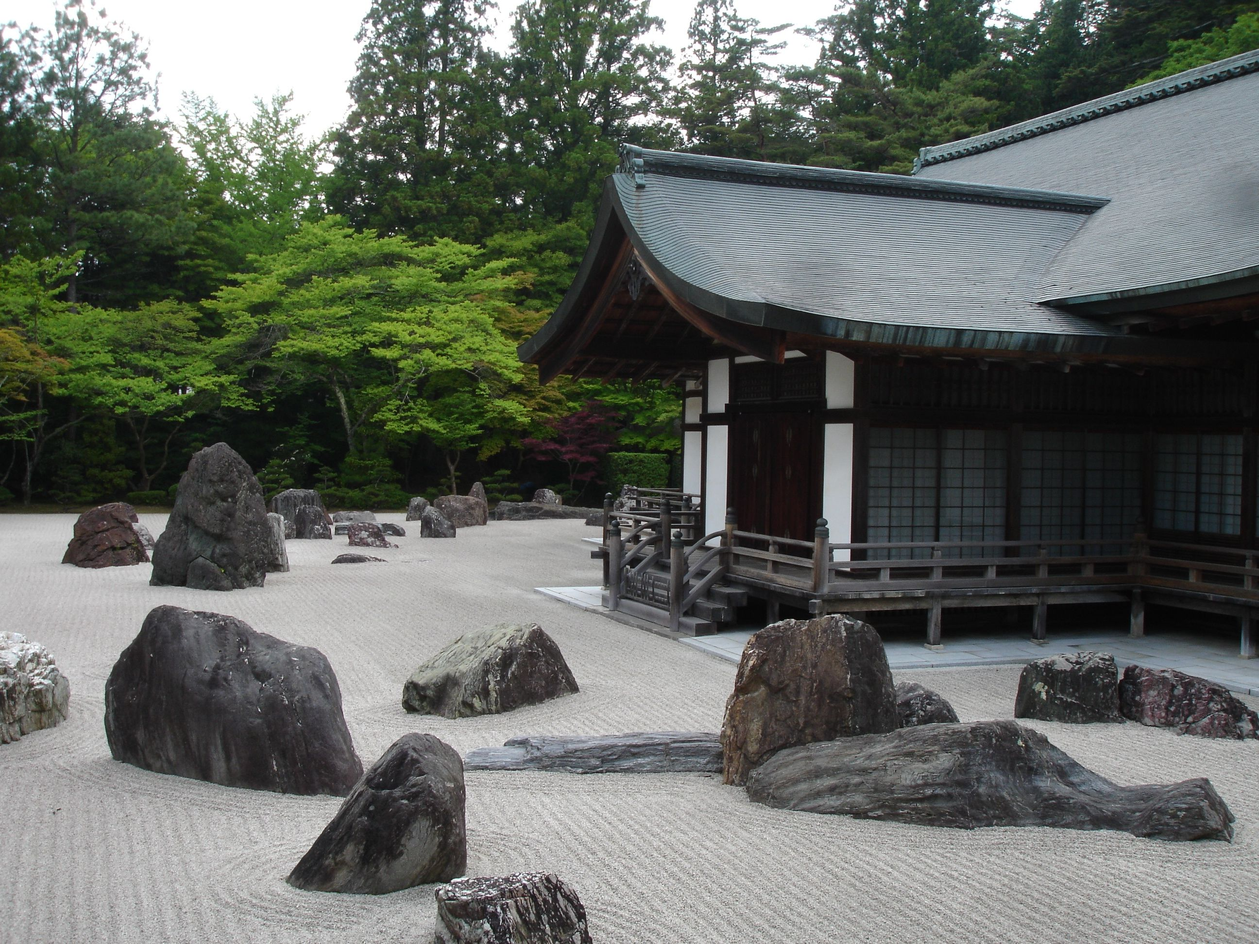 Zen Garden Japan Zen Pinterest Japan Gardens and Japan garden