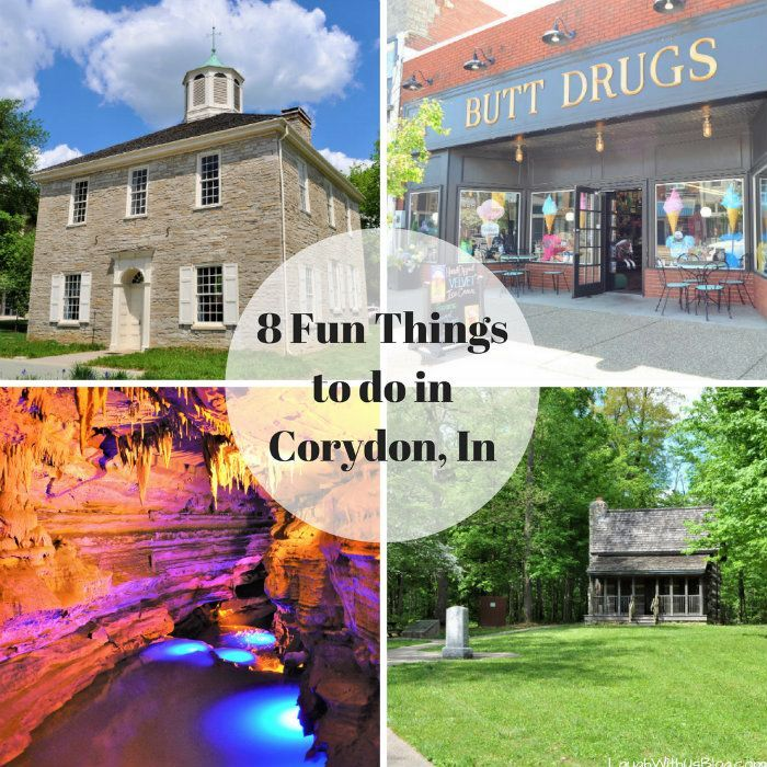 Places To Visit Over A Weekend: 8 Fun Things To Do In Corydon, Indiana