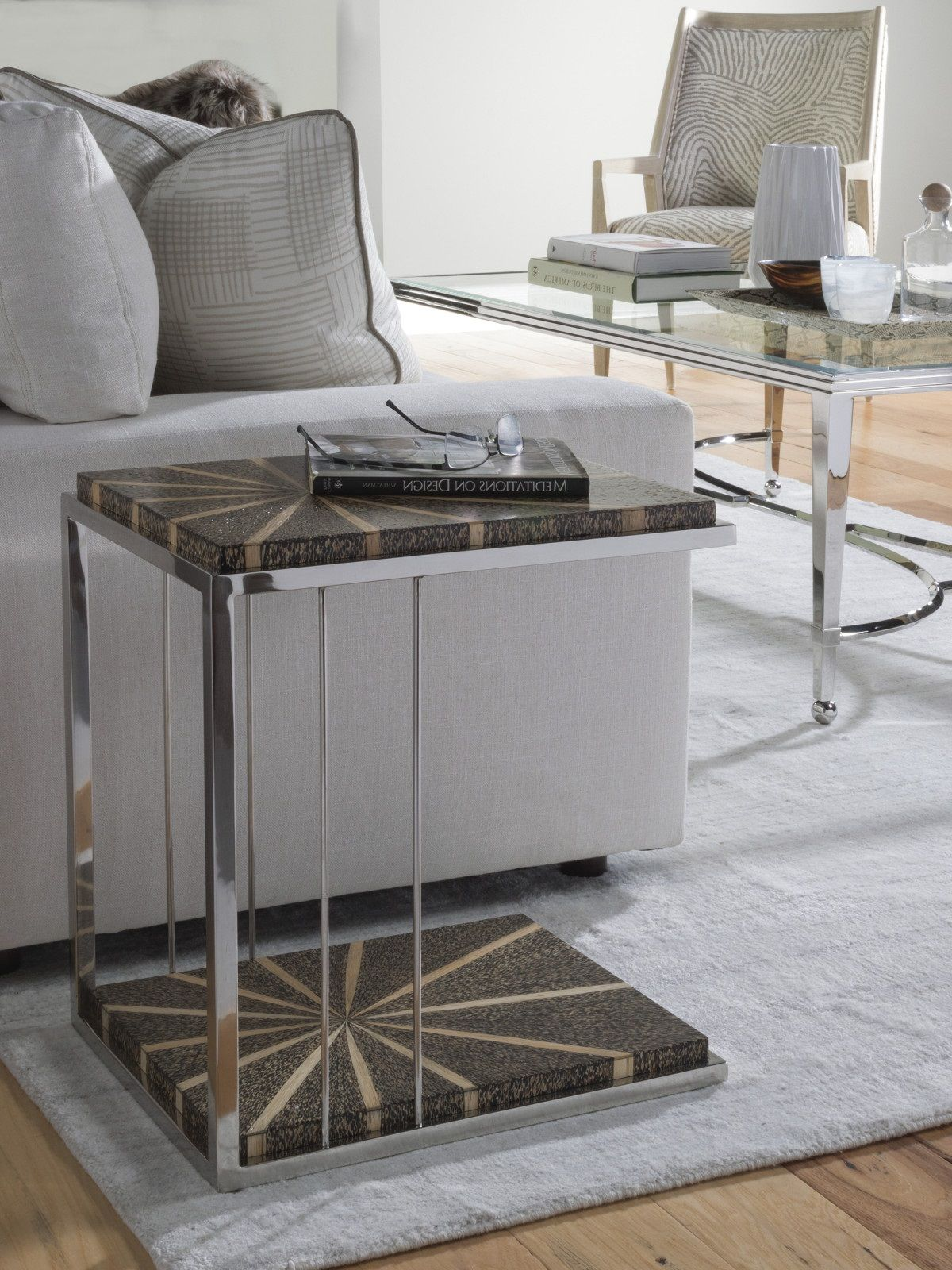 Side Table Coffee Table Luxury Table Furniture