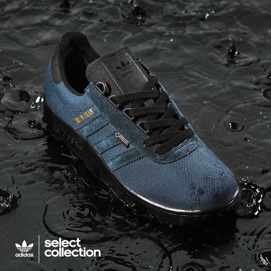 adidas kegler super gore tex scarpe da ginnastica
