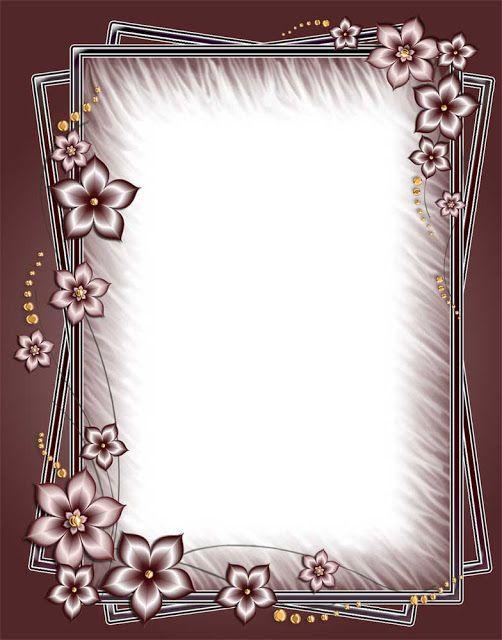 png frame flower frame png love frame png romantic frame ...