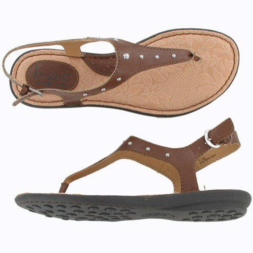 f83ac31f671a6 Womens BOC Candia Thong Sandal TAN 8 M    Check out this great product.  (This is an affiliate link)  WomensFlipFlopsSandals