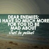 You Are Your Own Worst Enemy Enemies Quotes Inspirational Quotes Quotes